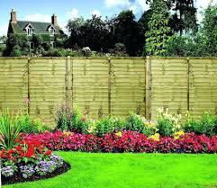 Ideas For Fencing In A Garden Fence Garden Ideas Best Garden Fences Ideas On Fence Garden Garden