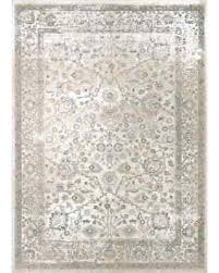 Home Dynamix Area Rug Savings On Home Dynamix Airmont Collection Traditional Ivory Area