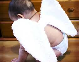 Angel Wings Halloween Costume Baby Fairy Costume Etsy