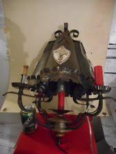 Gothic Chandelier Wrought Iron S L225 Jpg