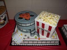 movie night cakes reel cake ideas for bday cake for livs movie
