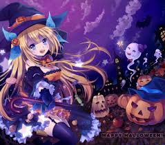 halloween anime background touhou horidei images touhou halloween hd wallpaper and background