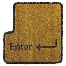 Geek Doormat 57 Best Wipe Your Feet Images On Pinterest Funny Doormats Funny