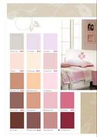 these sweet colors build a smooth atmosphere for your home
