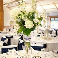 table centerpieces for wedding decoration ideas excellent image of wedding reception table