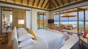 book your stay on over water bungalow at anantara veli resort u0026 spa