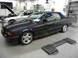bmw e34 convertible the one and only bmw m5 convertible e34 and bmw m5 touring e39