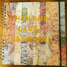 fashioned photo albums photo albums of exciting travels fashioned in a