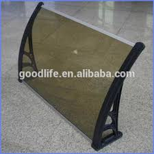 Window Awning Brackets Polycarbonate Window Awning Bracket For Doors And Windows Buy