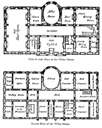 floor plan for the white house controversy in and around the white house white houses and house