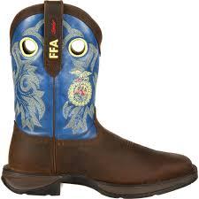 men u0027s western ffa boots 11