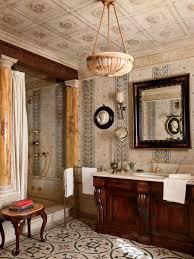 traditional bathroom by studio peregalli in oderzo italy