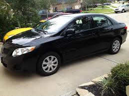 3 tips for commuters buying a toyota corolla 2009 ebay