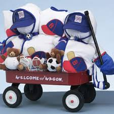 wagon baby baby gifts for baby boy gifts baby wagon gift set for