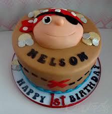 Pirate Cake Decorations Caketopolis Custom Cakes