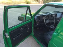 volkswagen rabbit pickup 1982 volkswagen rabbit v4 manual pickup truck for sale napa county ca