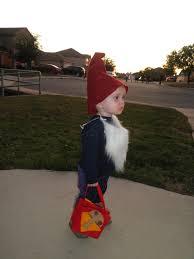 Halloween Dwarf Costume Cabbage Ranch Gnome Halloween Costume Diy