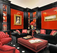 cool black red and gold bedroom ideas 90 with additional home