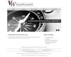 vold u0026 williamson launches new essentials web design paperstreet