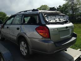 subaru outback xt 2005 subaru outback 2 5i wagon full part out the subie recycler