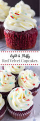 red velvet cupcakes just so tasty