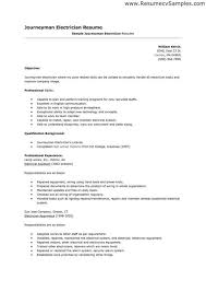 exles of electrician resumes electrician helper resume relevant pictures journeyman sle