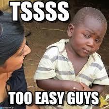 Easy Memes - easy memes image memes at relatably com