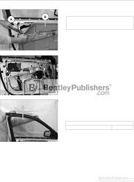 bmw 5 series e60 e61 repair manual 2004 2010 excerpt documents