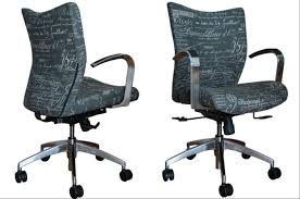 Great Desk Chairs Upholstered Desk Chair Chair Design And Ideas