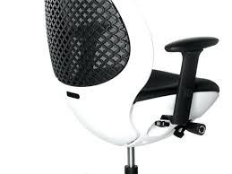 chaise de bureau mal de dos chaise orthopacdique de bureau cortex express fauteuil bureau