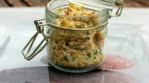 cuisiner du maquereau frais rillettes de maquereau au vin blanc et moutarde à l ancienne
