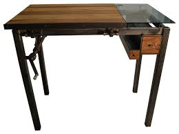 Drafting Table And Desk Second Draft Drafting Table Industrial Drafting Tables By