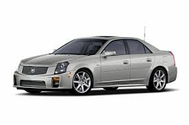 cadillac cts 2007 2007 cadillac cts trim levels configurations at a glance cars com