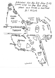Scc Map Fhs Cross Country Fairhaven High Cross Country