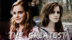 Hermione Granger In The 1st Movoe Hermione Granger I Got Stamina Reupload Youtube