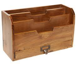 file holder for desk living room surprising extraordinary desktop organizers wood