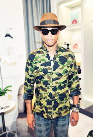 pharrell williams the coveteur coveteur