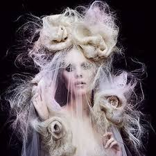 avant guard hair pictures 971 best avant garde hair images on pinterest make up hair and