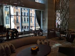 living room lounge nyc review park hyatt new york