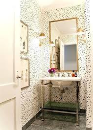 bathroom wallpaper ideas uk bathroom wallpaper designs madebyni co