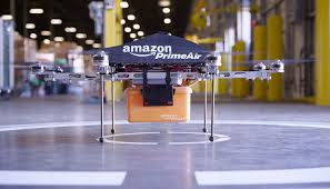 amazon black friday drone deals amazon patent reveals its drone deploying flying warehouse plan