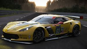corvette project cars project cars us race car pack available now xbox one xbox 360