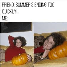 Fall Memes - funny fall memes for halloween enthusiasts paragon poll