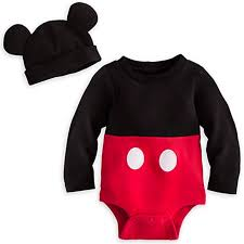 mickey mouse toddler costume disney store mickey mouse costume onesie bodysuit size