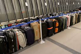 check in bag united a lawsuit could reveal if passenger bags get bumped for airline