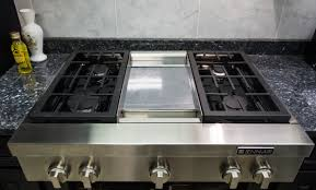 48 Inch Cooktop Gas Jenn Air Jgcp536wp 36 Inch Gas Rangetop Review Reviewed Com