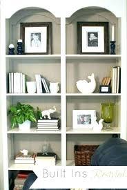 decorating a bookshelf bookshelf decorating ideas blamo co