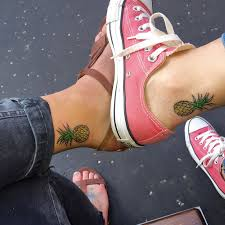 best 25 pineapple tattoo ideas on pinterest small tattoos ink