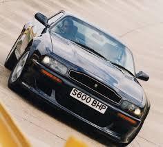 aston martin v8 vantage 1998 aston martin v8 vantage v600 aston martin supercars net