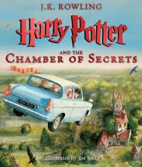 completo di harry potter e la dei segreti harry potter la copertina di harry potter e la dei